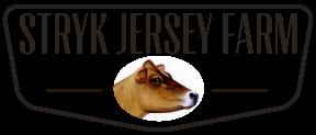 Stryk Jersey Farm